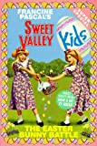 The Easter Bunny Battle (Sweet Valley Kids Super Specials) (0553482521) by Pascal, Francine