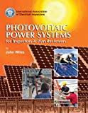 img - for Photovoltaic Power Systems for Inspectors & Plan Reviewers book / textbook / text book