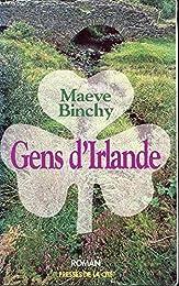 Gens d'Irlande