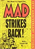 img - for Mad Strikes Back! (Mad Readers) book / textbook / text book