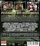 Image de Pesthauch des Dschungels [Blu-ray] [Import allemand]