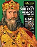 img - for Discovering Our Past: A History of the World-Early Ages, Student Edition (MS WORLD HISTORY) book / textbook / text book