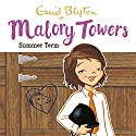 Malory Towers: Summer Term: Malory Towers, Book 8 Audiobook by Enid Blyton, Pamela Cox Narrated by Esther Wane
