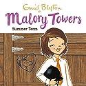 Malory Towers: Summer Term: Malory Towers, Book 8 Hörbuch von Enid Blyton, Pamela Cox Gesprochen von: Esther Wane