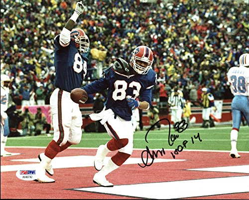 Bills Andre Reed