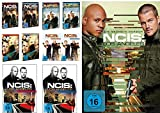 NCIS Los Angeles - Seasons 1-6 (36 DVDs)
