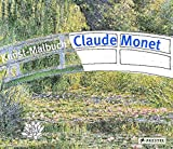 Image de Kunst-Malbuch Claude Monet
