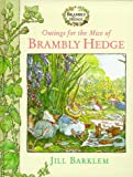"Outings for the Mice of Brambly Hedge: ""Spring Story"", ""High Hills"" (000198327X) by Jill Barklem"