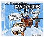 Les Expressions savoyardes en B.D