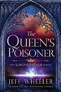 The Queen's Poisoner by Jeff Wheeler ebook deal