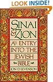 Sinai and Zion