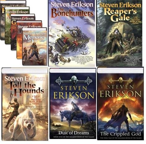 complete-malazan-series-gardens-of-the-moon-deadhouse-gates-memories-of-ice-house-of-chains-midnight