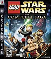 Games Complete the entire Star Wars sage. Play through a fun STAR WARS GALAXY that combines the endless customization of LEGO with the epic story from all six episodes of STAR WARS.