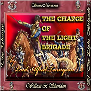 The Charge of the Light Brigade | [Alfred Tennyson]