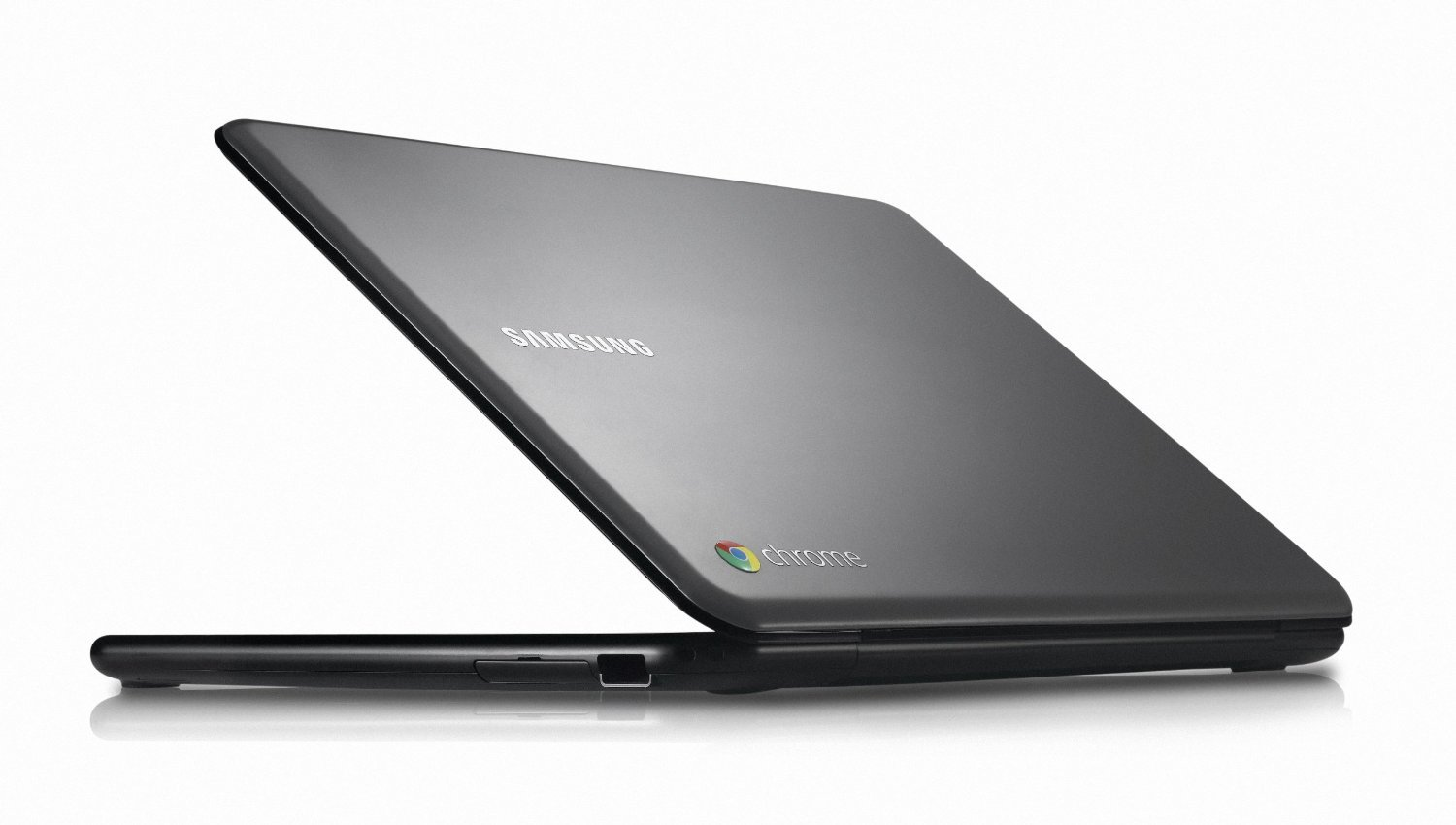 The Samsung Chromebook 5 is an cheaper alternative laptop.
