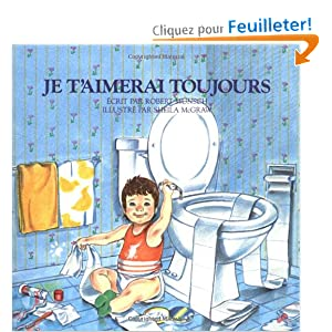 amazonfr je taimerai toujours love you forever