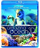 Amazing Ocean 3D (Blu-ray 3D + Blu-ray) [2012]