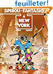 Spirou et Fantasio, tome 39 : A New York