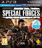 SOCOM: Special Forces - Move Compatible (PS3)