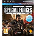 SOCOM: Special Forces - Move Compatible (PS3)