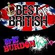 Best of British: Eric Burdon