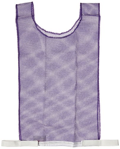 Sportime Scrimme Pinnie - Youth Size - Purple