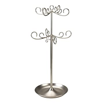 Umbra 410 Jewelscope Tree nickel us98