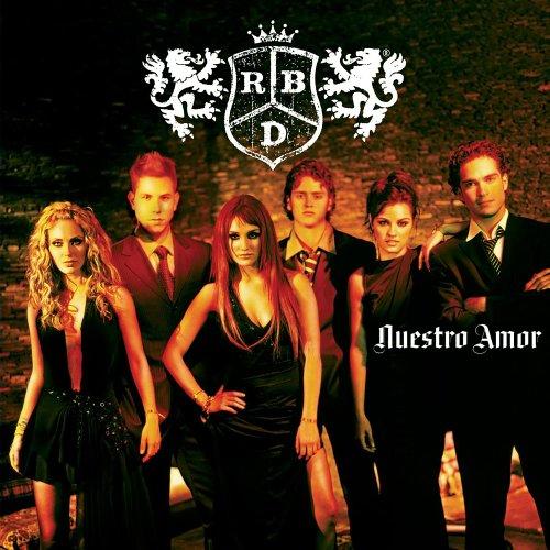 RBD - Nuestro Amor [Us Import] - Zortam Music