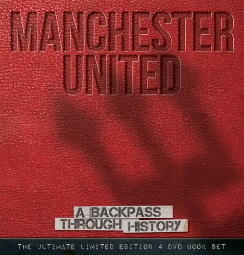 Manchester United: A Backpass Through History