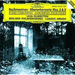 Rachmaninov: Piano Concerto No.2 in C minor, Op.18 - 2. Adagio sostenuto