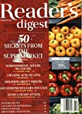 READERS DIGEST / USA [Jahresabo]