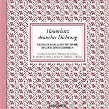 Das Lied von der Glocke Hörbuch von Friedrich Schiller Gesprochen von: Christian Rode
