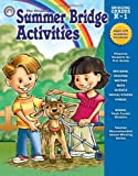 Book - Summer Bridge Activities: Bridging Grades Kindergarten to 1