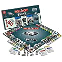 Eagles USAopoly NFL Monopoly Collectors Edition