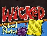 Wicked School Kit (0590197274) by Cox, Michael