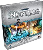 Android Netrunner LCG: Honor and Profit Expansion
