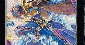 【 遊戯王】 No.74 マジカル・クラウン-ミッシング・ソード コレクターズレア《 コレクターズパック-ZEXAL編- 》 cpz1-jp025