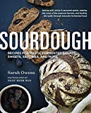 img - for Sourdough: Recipes for Rustic Fermented Breads, Sweets, Savories, and More book / textbook / text book