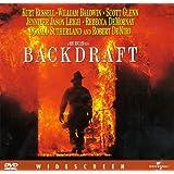 Backdraft ~ Kurt Russell