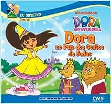 Dora No Pais Dos Contos De Fadas (Em Portuguese do Brasil