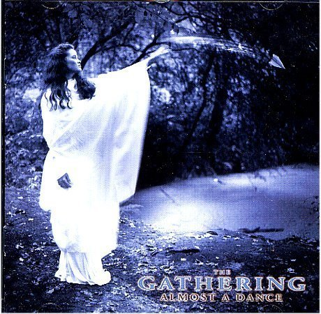 The Gathering - Almost A Dance - Zortam Music