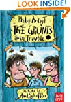 The Grunts in Trouble: Grunts Series,...