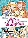 Alice et Valentine, Tome 1 : L'effet boomerang par Chiu Pa Ming