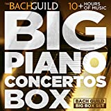 Big Piano Concertos Box