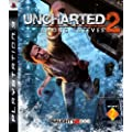Uncharted 2: Among Thieves (PS3) (UK)