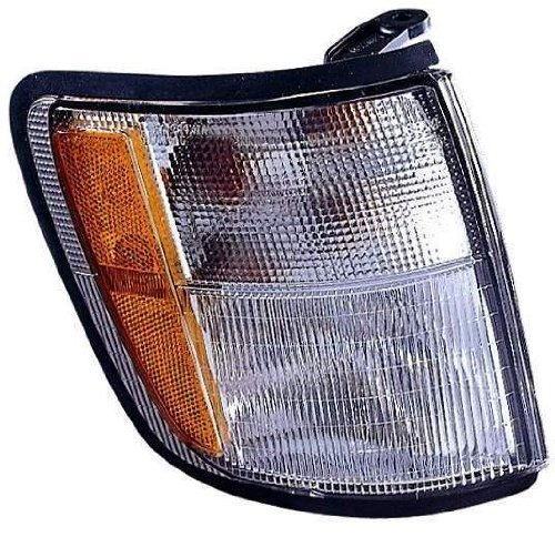 Depo 313-1510R-AS Isuzu Trooper/Acura SLX Passenger Side Replacement Parking/Signal Light Assembly Style: Passenger Side (RH)