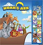 Noah's Ark: Deluxe Sound Storybook