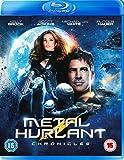 Metal Hurlant Chronicles: Season One [Blu-ray]