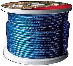 Raptor BC1/0BL-25 1/0 Gauge 25-Feet Battery Cable (Blue