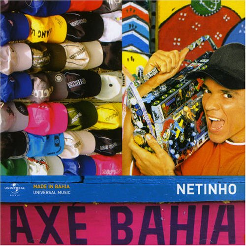 Netinho - Banda Eva - Netinho - Banda Cheiro de Amor - Zortam Music